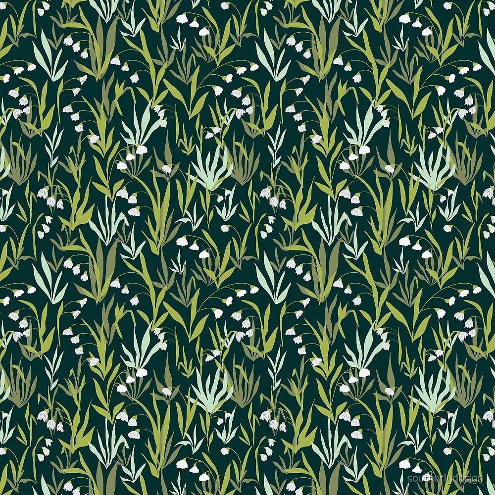 Summer Snowflake by southerlydesign