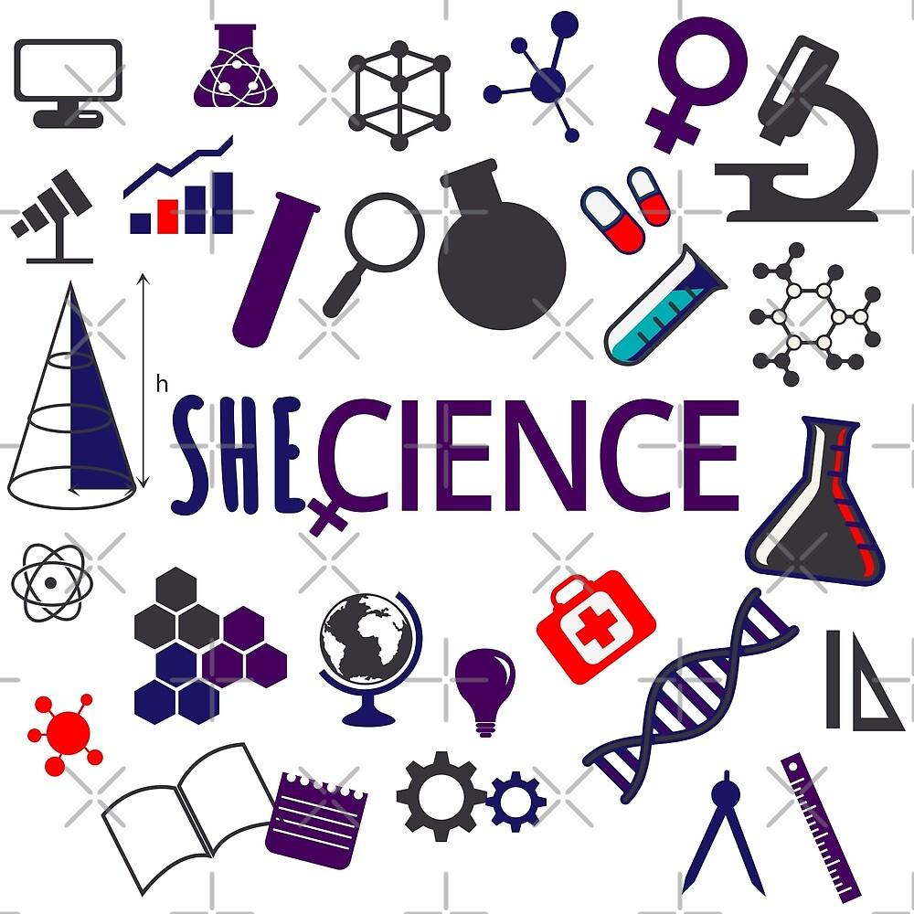 Shecience by Shecience