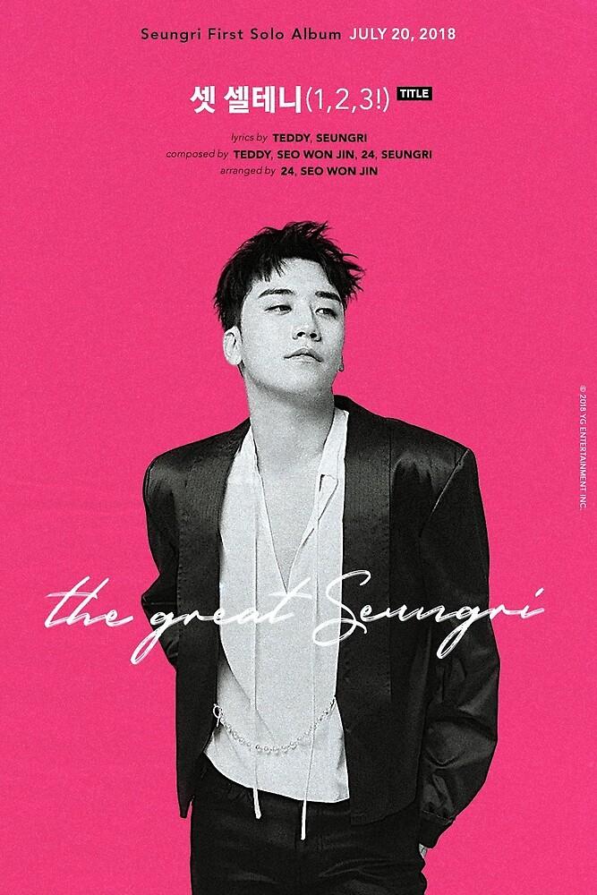 Bigbang Seungri by pookipsy