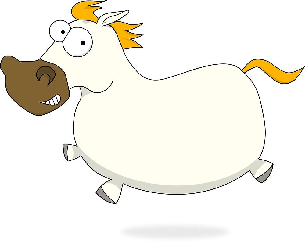 Pony Language - Galloping by jdhorwitz