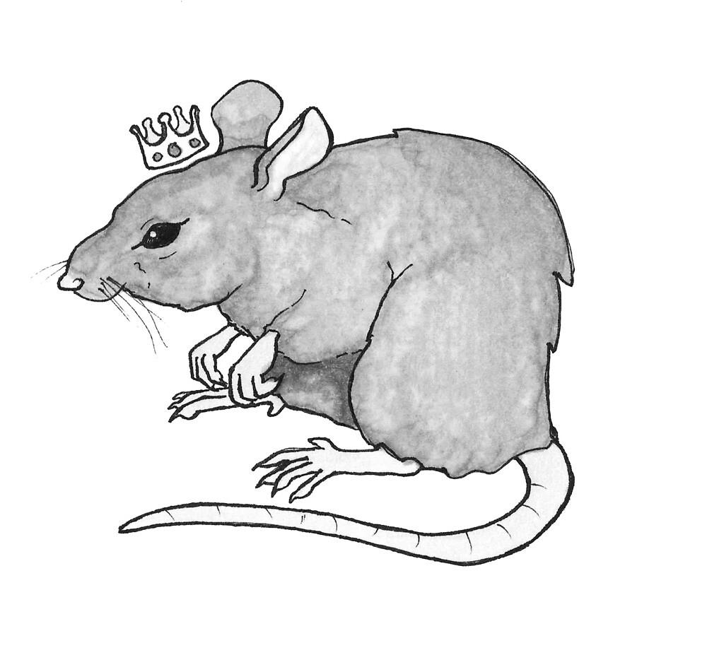 Der rattenkönig