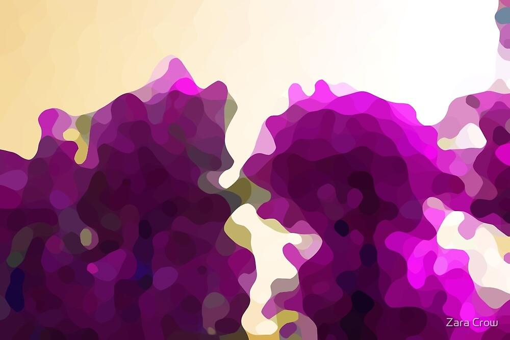 Fragments, #1 by Zara Crow