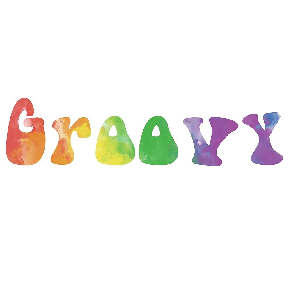 Groovy by eventur5