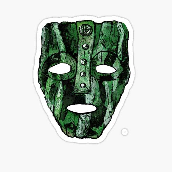 The Mask Sticker