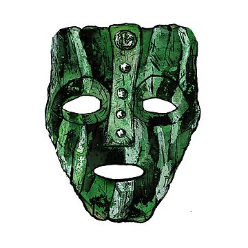 The Mask by cmcewan