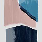 Pieces 1 by Mareike Böhmer