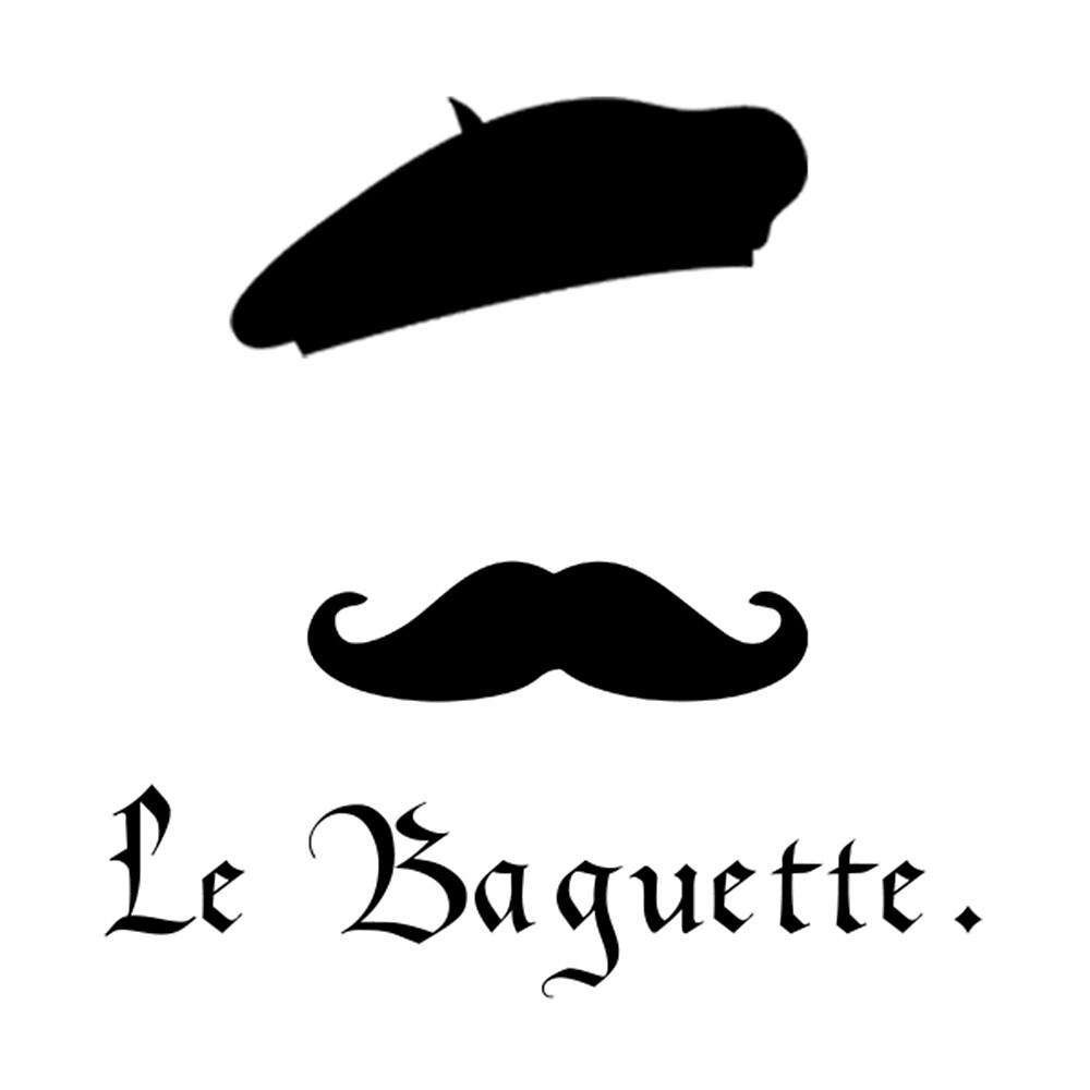 Le baguette France  Limited  Edition by xPliC1t