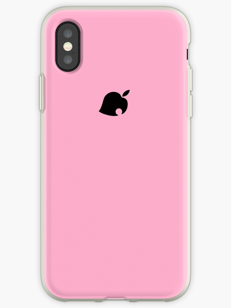 Apple Crossing (Pink) by staticrabbit