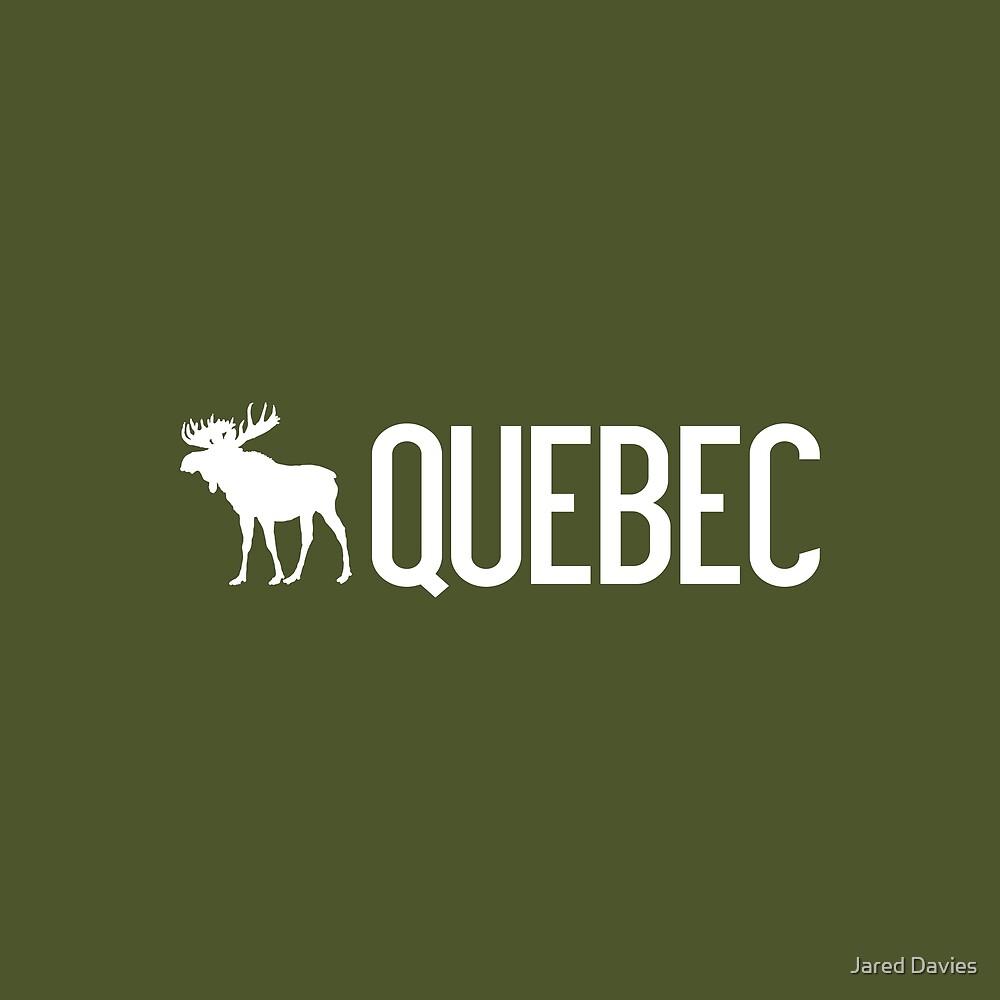 Deer: Quebec, Canada by MilitaryCandA
