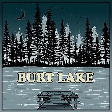 A Burt Lake Night by GreatLakesLocal