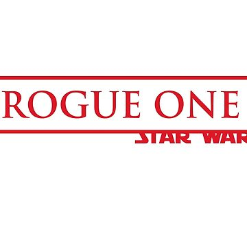 Rogue by track11design