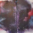 Abstract surprise by Jos van de venne