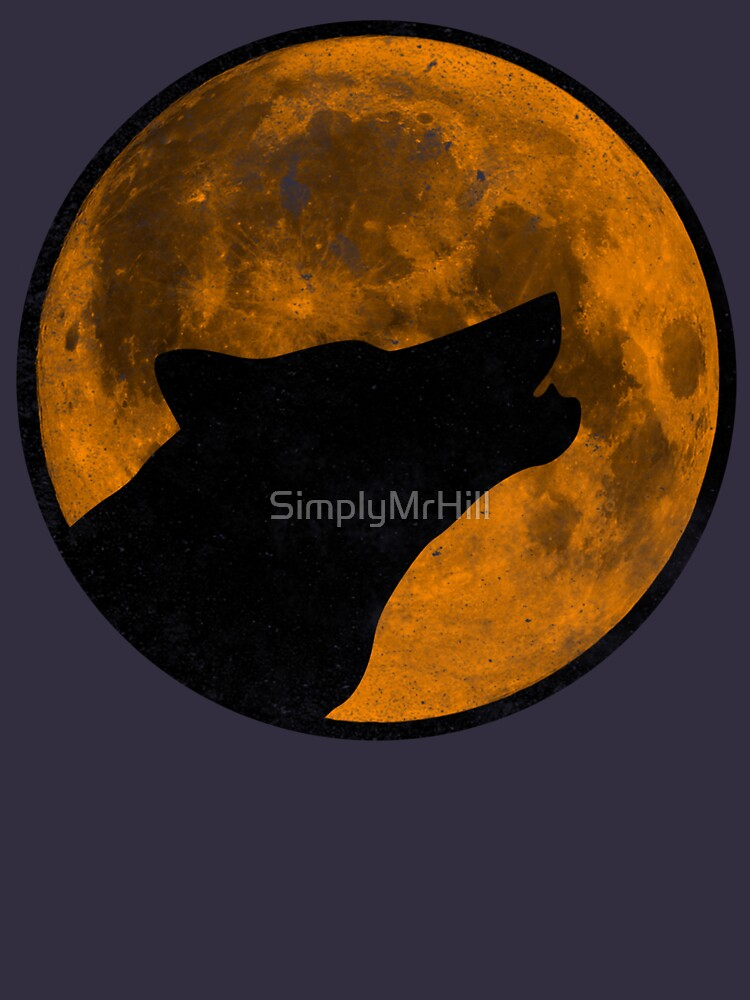 Blood Moon  by SimplyMrHill