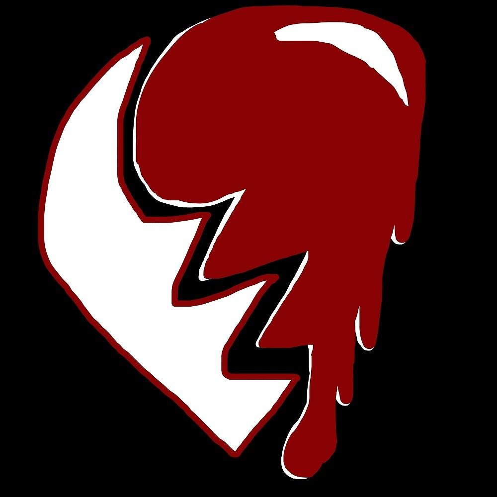 HeartBreak  by HBKBrazzo