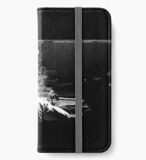 In the Mood For Love iPhone Wallet/Case/Skin