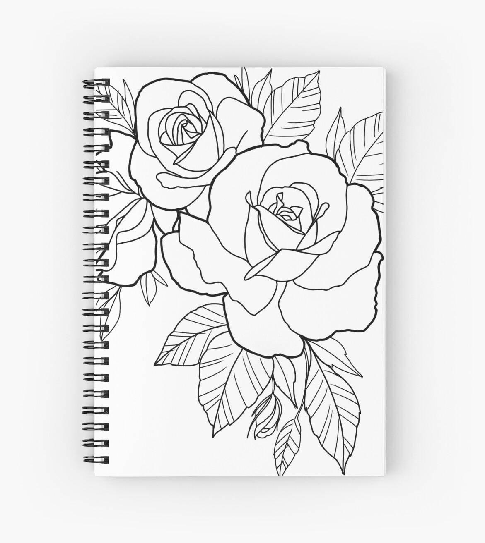 Three Roses by Kayla Daniel