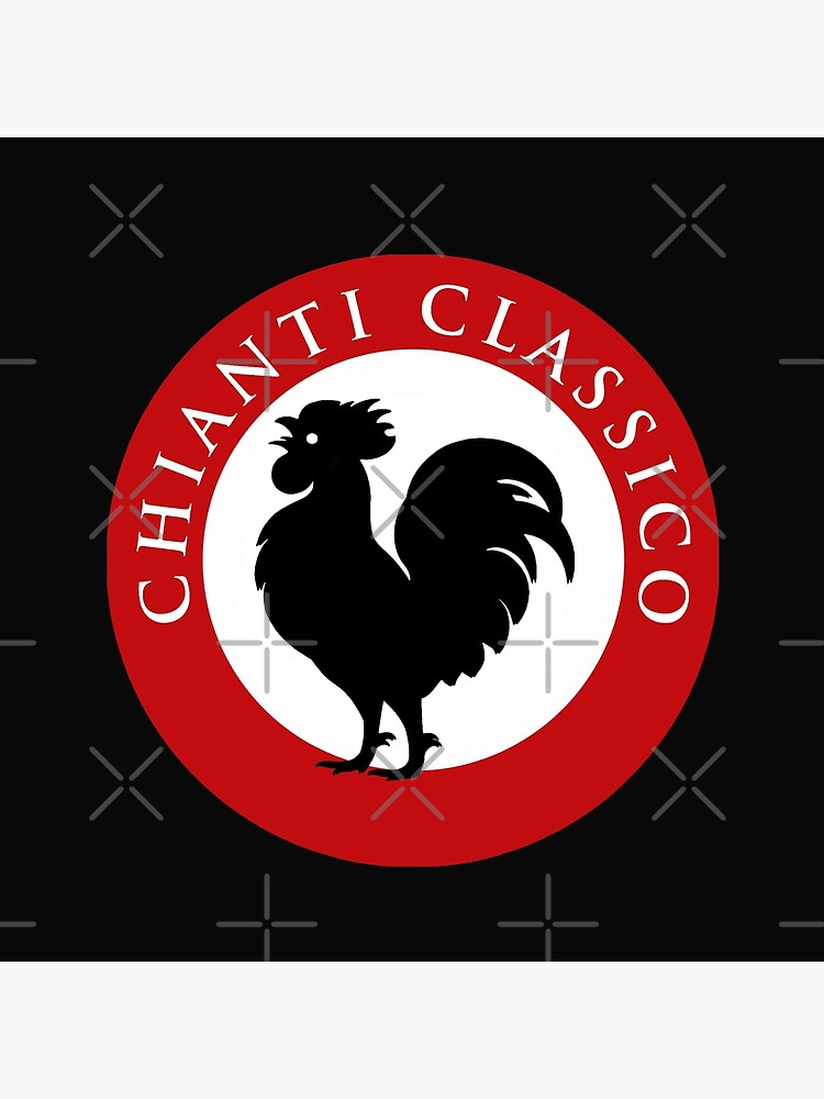 Black Rooster Chianti Classico by roccoyou