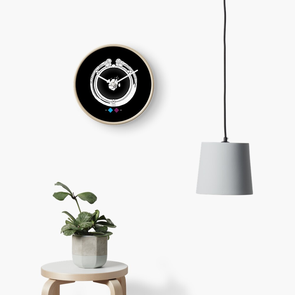 Gideon Clock