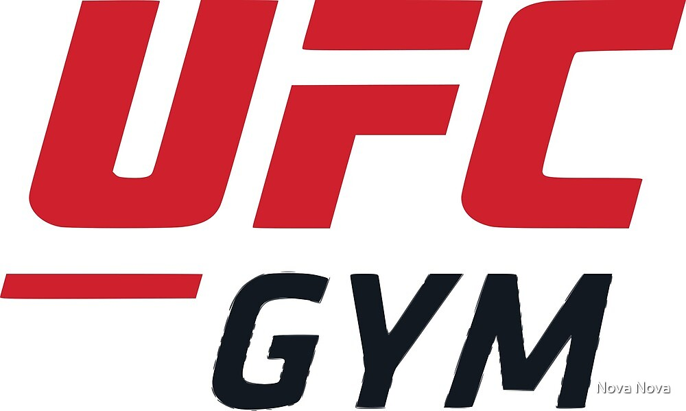 UFC Gym by juliensmette