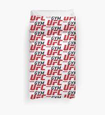 UFC Gym Duvet Cover