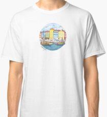 Copenhagen City Classic T-Shirt