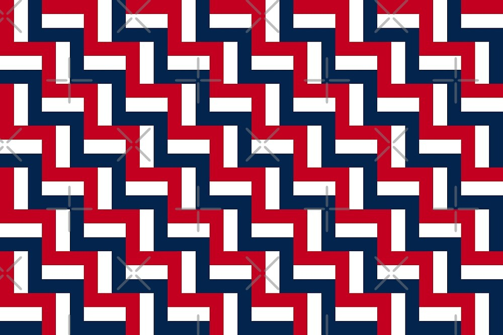Reto Zig Zag | The Square by CollegeTown