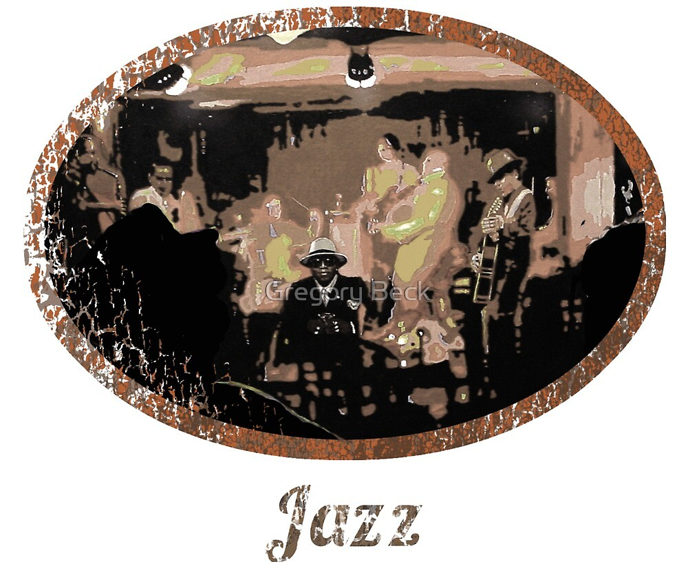 Jazz Night by Gregory Beck