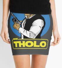 Han Tholo Mini Skirt