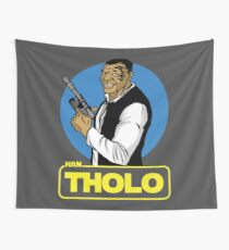 Han Tholo Wall Tapestry