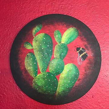 Be A Bee by Sofiazueva