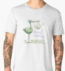 Special Delivery Men's Premium T-Shirt