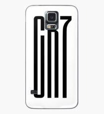 Cristiano Ronaldo 7 Juventus CR7 Case/Skin for Samsung Galaxy