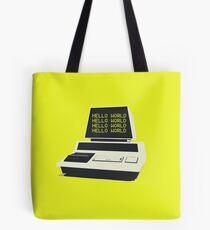 Code Guru Tote Bag
