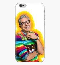 Jeff Goldblum of Happiness iPhone Case