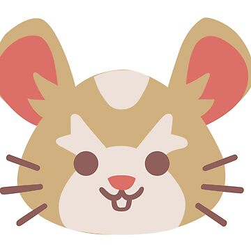 Hamster by JamesCMarshall