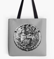 Genetti Coat-of-Arms (Stemma) Tote Bag