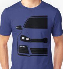 MKVI R Half Cut Unisex T-Shirt