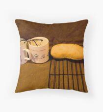 Specs + Mugs + Rack + Roll Throw Pillow