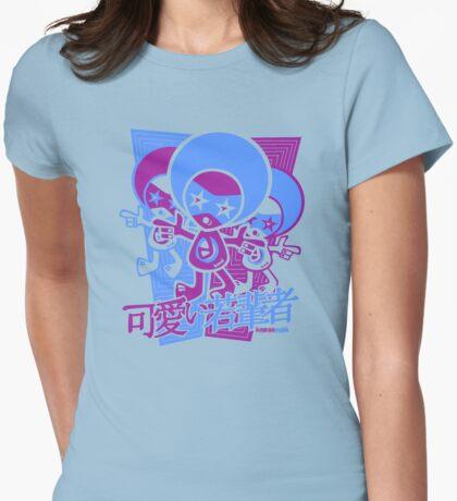 Disco Mascot Stencil T-Shirt