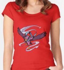 RoA Wrastor Women's Fitted Scoop T-Shirt