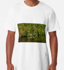 """""""Heritage Landing"""" Long T-Shirt"""