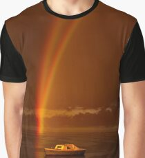 """""""Twofold Covenant"""" Graphic T-Shirt"""