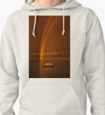 """""""Twofold Covenant"""" Pullover Hoodie"""
