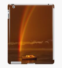"""""""Twofold Covenant"""" iPad Case/Skin"""