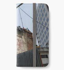 Kathmandu washing line iPhone Wallet/Case/Skin