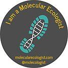 I am a Molecular Ecologist by jbyoder