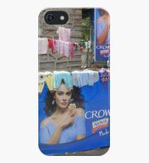 Pokhara washing line iPhone SE/5s/5 Case