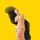 Venus by Samantha Reichert