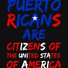 Puerto Ricans are American by littobitto