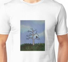 Owl Pair Unisex T-Shirt